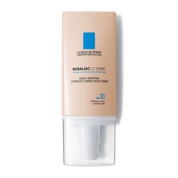 La Roche Posay Rosaliac CC Cream Κρέμα Για Τις Χρωματικές Ατέλειες Με Αντιηλιακή Προστασία  50ml