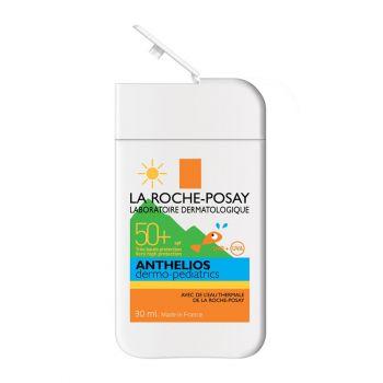 La Roche Posay Anthelios Pocket Kids SPF50+ - Παιδικό Αντιηλιακό Υψηλής Προστασίας, 30ml