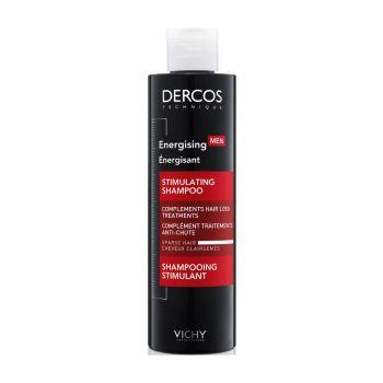 Vichy Dercos Aminexil Men Stimulating Shampoo Σαμπουάν για Τριχόπτωση 200ml