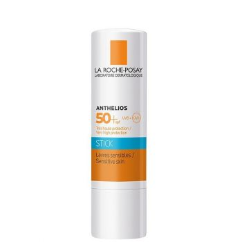 La Roche Posay Anthelios XL Lipstick SPF50 για τα Ευαίσθητα Χείλη 4,7ml