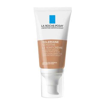 La Roche Posay Toleriane Sensitive Le Teint Cream Medium Ενυδατική Κρέμα με Χρώμα 50ml