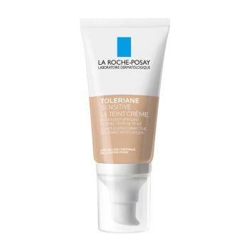 La Roche Posay Toleriane Sensitive Le Teint Cream Light Ενυδατική Κρέμα με Χρώμα 50ml