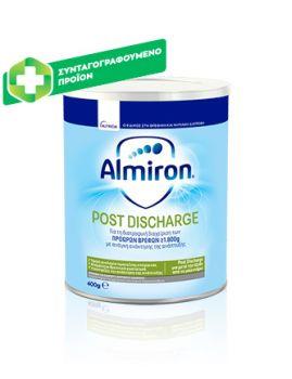 Νutricia Almiron Post Discharge 400gr