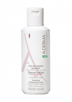 A-Derma-Καθαριστικό-Τζελ-Ευαίσθητης-Περιοχής-Derm'Intim-pH8-200ml