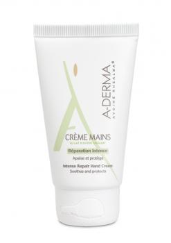 A-Derma-Ενυδατική-Κρέμα-Χεριών-Cream-Mains-50ml