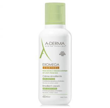A-Derma Exomega Control Creme 400ml