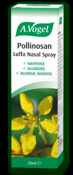 A.Vogel Luffa Nasal Spray 20ml