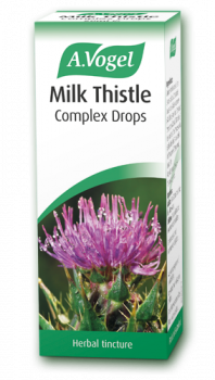 A.Vogel Milk Thisthle 50ml