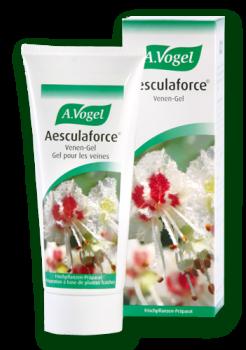 A.Vogel (Venagel) Aesculaforce Gel 100ml