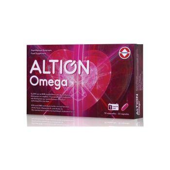 Altion Omega Lipid 30caps
