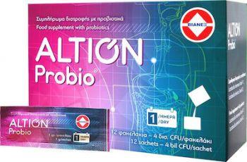 Altion Probio 12 sachets
