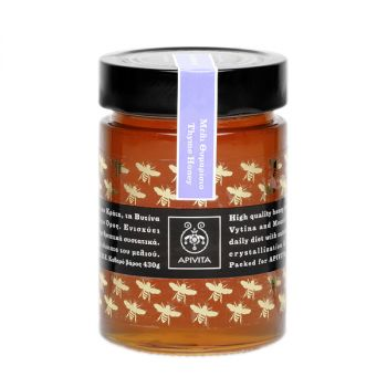 Apivita-Μέλι-Θυμαρίσιο-430gr