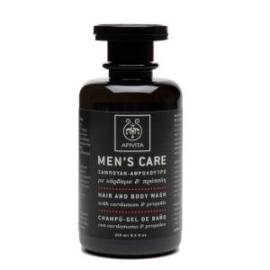 Apivita-Σαμπουάν-&-Αφρόλουτρο-Καθημερινής-Χρήσης-Men's-Care-Hair-&-Body-Wash-with-Cardamom-&-Propolis-250ml