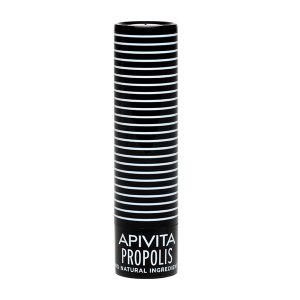 Apivita Lip Care με Βάλσαμο & Πρόπολη 4,4gr