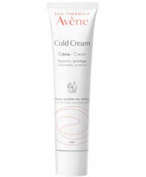 Avene Cold Cream Θρεπτική και Προστατευτική Κρέμα Για Πρόσωπο & Σώμα 40ml