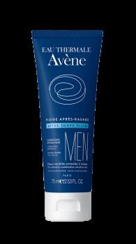 Avene Men Fluide Apres Rasage Για Μετά Το Ξύρισμα 75ml