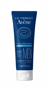 Avene Men Baume Apres Rasage Βάλσαμο Για Μετά Το Ξύρισμα 75ml