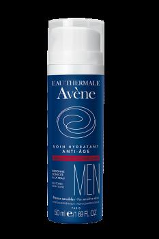 Avene Men Soin Anti-Age Ενυδατική Αντιγηραντική Κρέμα 50ml