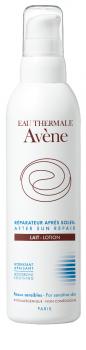 Avene Reparateur Apres-Soleil Gel Lactee Επανορθωτικό Γαλακτώδες Τζελ Για Μετά Τον Ήλιο 200ml