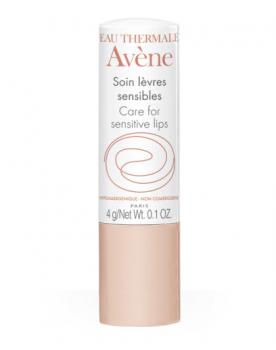 Avene Soins Levres Sensibles Στικ Για Ευαίσθητα Χείλη 4g