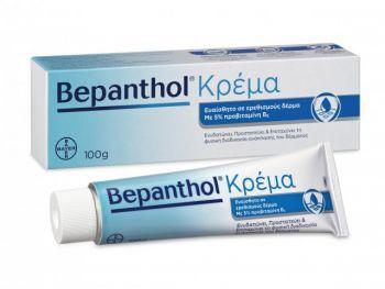 Bepanthol-Κρέμα-Για-Ερεθισμένο-Και-Ευαίσθητο-Δέρμα-Bepanthol-Cream-100-gr