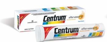 Centrum-Αναβράζουσα-Πολυβιταμίνη-A-to-Zinc-20-Eff-Tbs