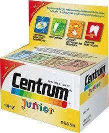 Centrum-Junior-Παιδική-Πολυβιταμίνη-Μασώμενη-30-Tbs