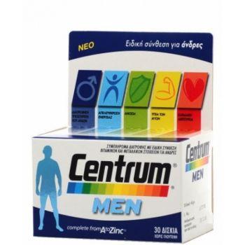 Centrum-Men-Πολυβιταμίνη-για-Αντρες-30-Tbs