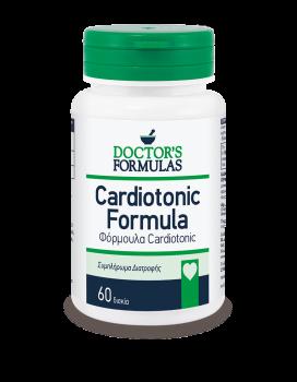 Doctor's Fosmulas Cardiotonic 60 ταμπλέτες