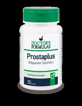 Doctor's Formulas Prostaplus 30 δισκία