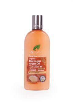 Dr. Organic Moroccan Argan Oil Conditioner 265ml