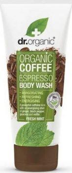 Dr.Organic Coffe Espresso Body Wash 200ml