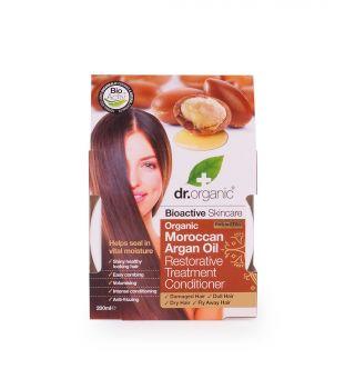 Dr.Organic Moroccan Argan Oil Restorative Treatment Conditioner 200ml