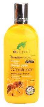 Dr.Organic Royal Jelly Conditioner 265 ml