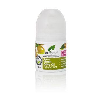 Dr.Organic Virgin Olive Oil Deodorant 50ml
