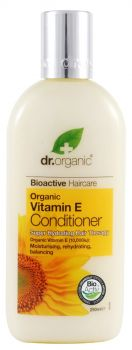Dr.Organic Vitamin E Conditioner 265ml