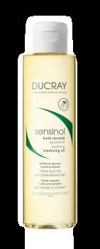 Ducray Sensinol Huile Lavante Έλαιο Καθαρισμού Κατά Του Κνησμού 200ml
