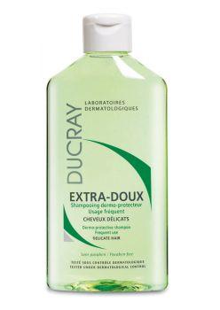 Ducray Extra-Doux Shampoo Σαμπουάν Για Συχνή Χρήση 200ml