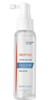 Ducray Neoptide Lotion Λοσιόν αγωγής κατά της τριχόπτωσης για άνδρες 100ml