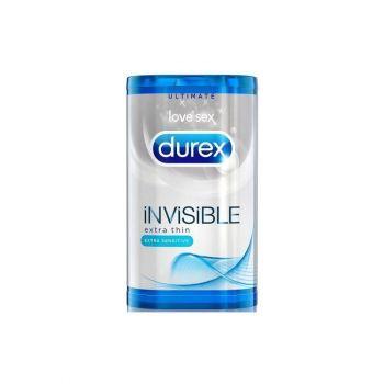Durex-Πολύ-Λεπτά-Προφυλακτικά-Για-Έξτρα-Απόλαυση-Condom-Invisible-6pcs