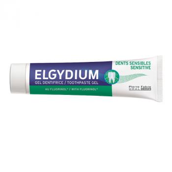 Elgydium-Οδοντόπαστα-Γέλη-Για-Ευαίσθητα-Δόντια-Elgydium-Sensitive-75Ml