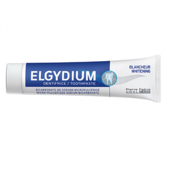 Elgydium-Καθημερινή-Λευκαντική-Οδοντόπαστα-Elgydium-Whitening-75Ml
