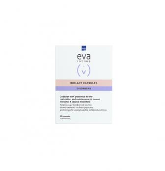Eva Biolact 20capsules