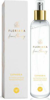 Fleriana Αρωματικό Spray Aroma Therapy Euphoria 125ml