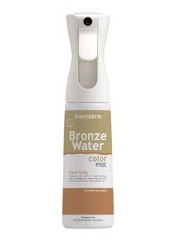 Frezyderm-Αυτομαυριστικό-Spray-Mist-Για-Το-Πρόσωπο-Και-Το-Σώμα-Bronze-Water-Color-Mist-300-ml