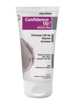 Frezyderm Confidence Up Cream Κρέμα Ανόρθωσης Στήθους 125ml