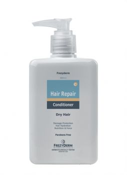 Frezyderm Hair Repair Conditioner Θρέψης Για Ταλαιπωρημένα Μαλλιά 200ml
