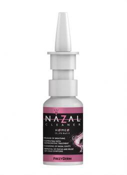Frezyderm Nazal Cleaner Sinus Protect Υπέρτονο Αλατούχο Διάλυμα 0,9% NaCl 30ml