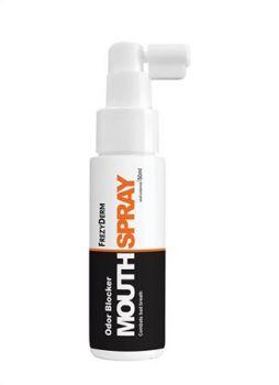 Frezyderm Odor Blocker Mouth Spray Σπρέι για την Κακοσμία του Στόματος 50ml