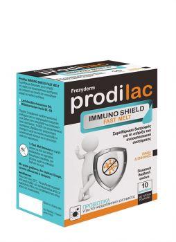 Frezyderm Prodilac Start Προβιοτικά Για Βρέφη Και Παιδιά Έως 2 Ετών 30 Μασώμενα Δισκία